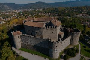 Gorizia castello_uicifvg